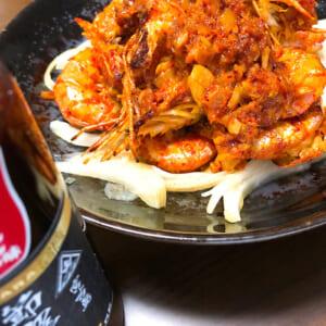 沖縄宮古島 照節たれ 万能ソースで作るピリ辛炒め料理